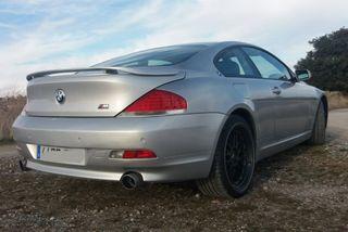 BMW Serie 6 2007 **GARANTÍA**