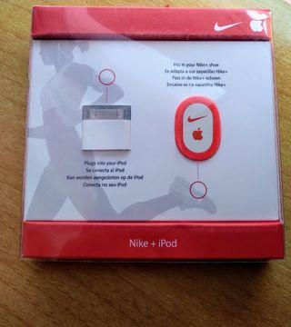 Nike + Ipod Sport Kit nuevo