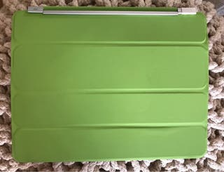 Funda Smart Cover IPad verde by Apple original