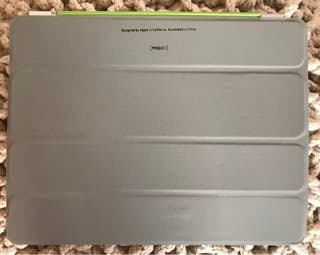 Funda Smart Cover IPad verde by Apple original