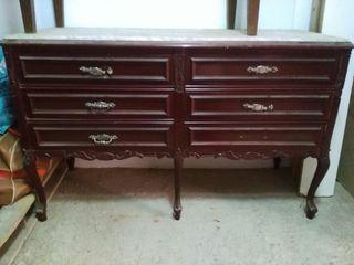 Mueble a restaurar