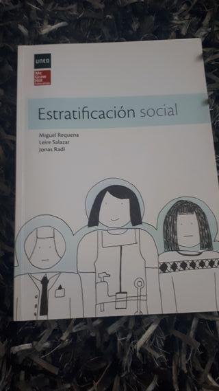 Libro de Estratificación Social