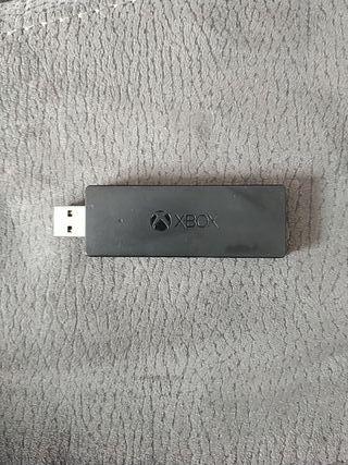 adaptador wireles de pc para mando xbox one
