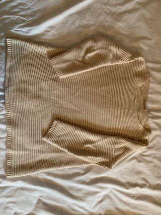Jersey beis de Pull and bear
