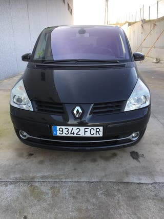 Renault Space 2006 7 plazas