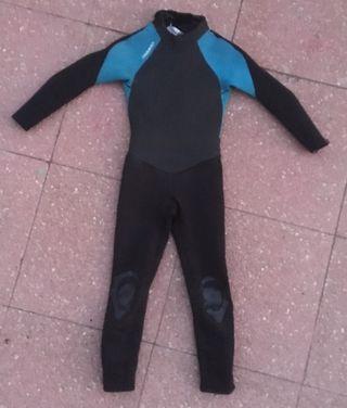 Neopreno 8 años surf