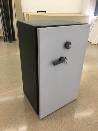Caja Fuerte Fichet-Bauche ML 240