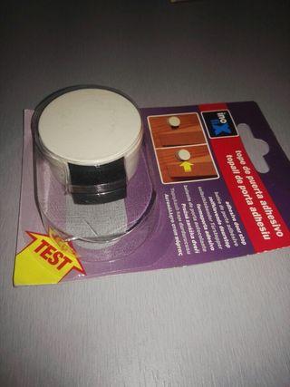 Topes para puertas con amortiguador Inofix