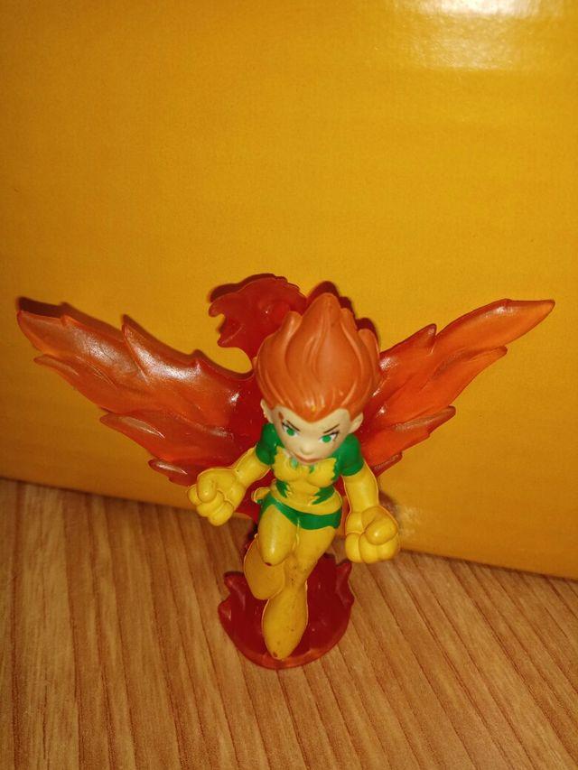 Marvel Super Hero Squad Fénix X Men
