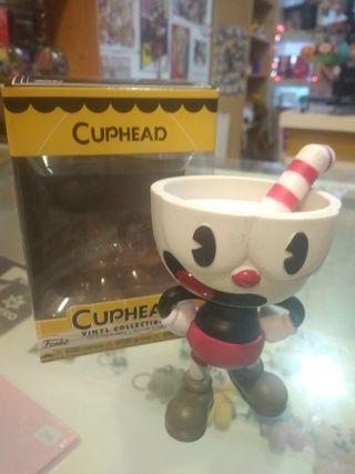 Figura Cuphead