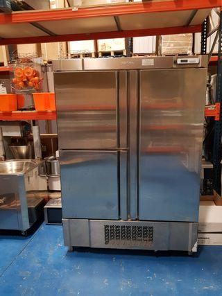 armario congelador infrico