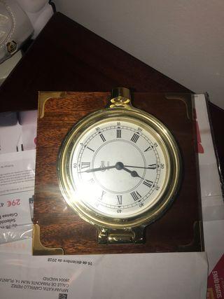 Reloj Barigo Quartz
