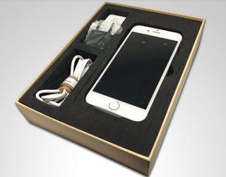 iPhone 6S 64GB 4G Plata