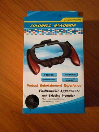 Mando Agarre soporte Playstation Vita PS Vita