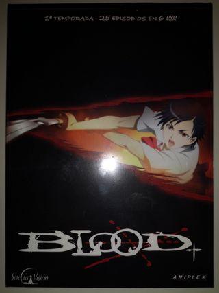 Anime Blood (Nuevo)