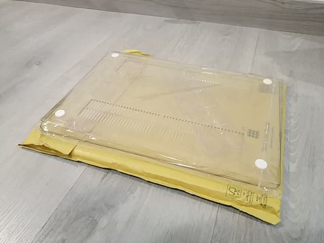 Carcasa per a Macbook PRO