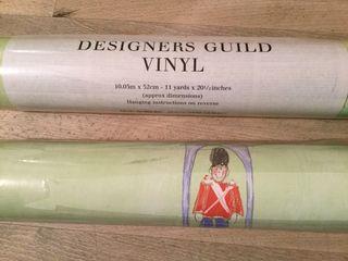 Papel pintado infantil Designers Guild