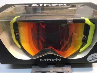 Gafas máscara articulada Ethen 05 Top