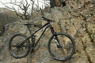 Bicicleta Enduro Ghost