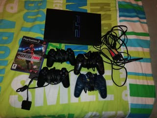 Play Station 2 Fat