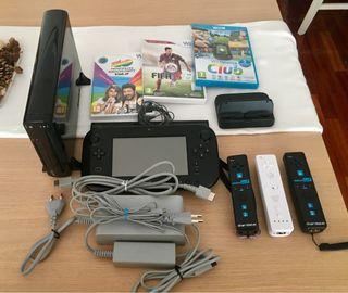 Wii U 32GB Mario Kart 8