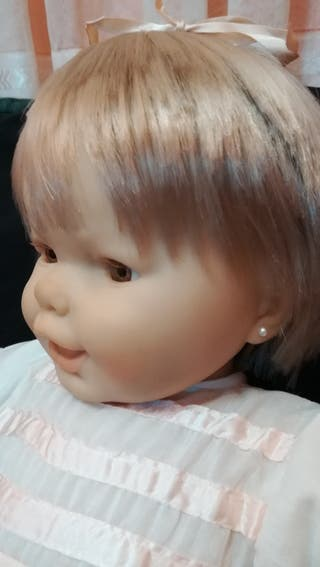 Muñeca Mi Nene