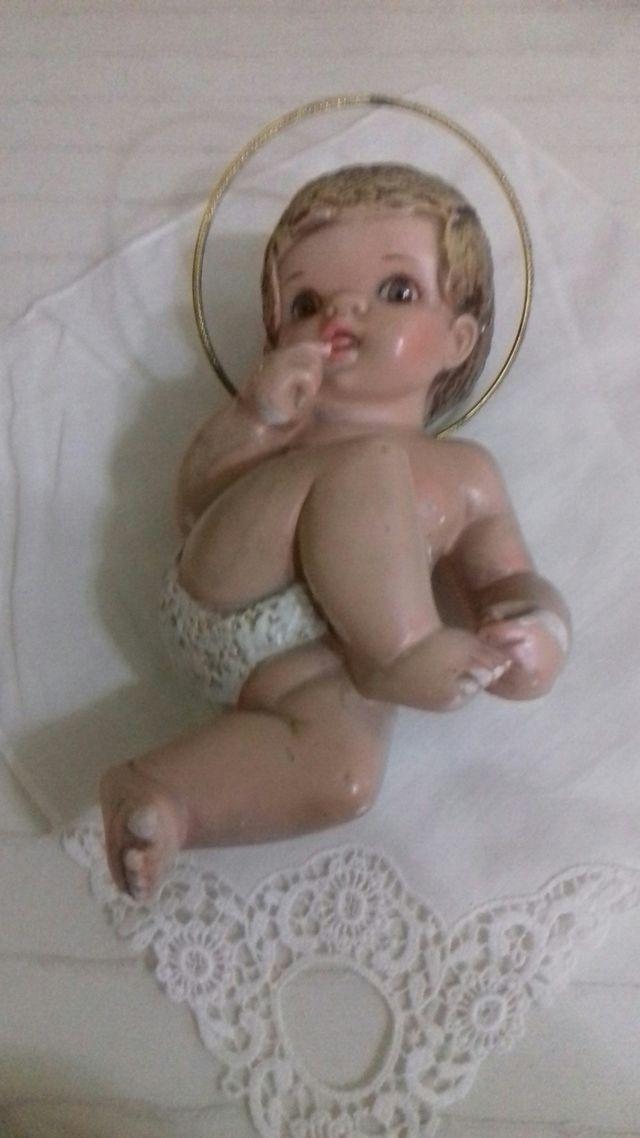 precioso niño jesus