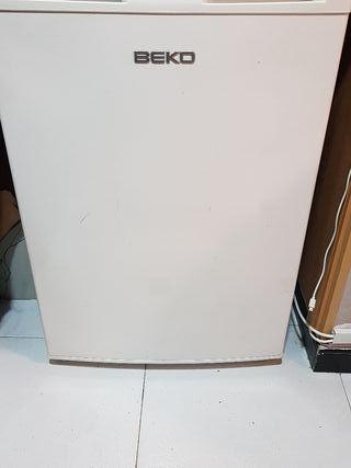 congelador no frost beko