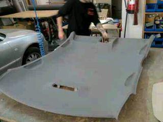 tapizado techo coche profesional