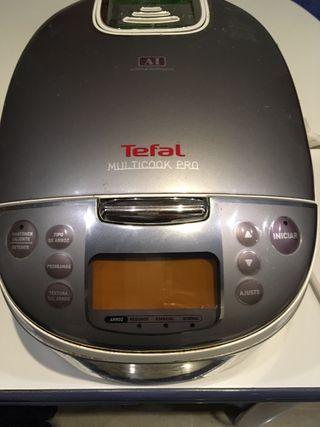 Robot cocina Tefal multicook PRO