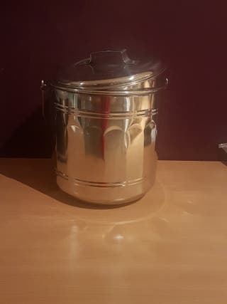 multipurpose stainless steel box