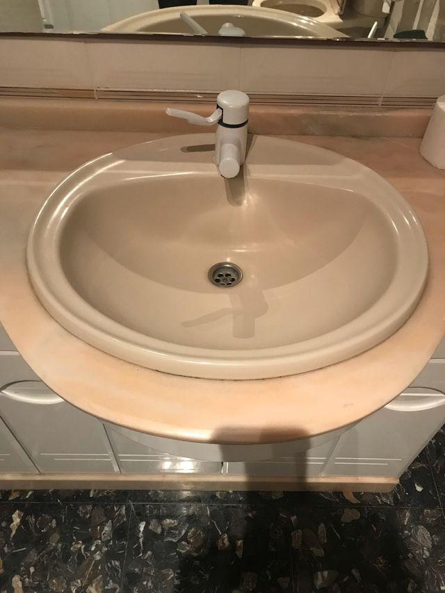 Accesorios cuarto de baño de segunda mano en Isla Cristina en WALLAPOP