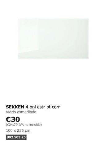 Para Por Armario Puerta Cristales Ikea Mano Corredera De Pax Segunda 2IEDH9WeY