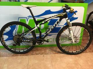 Scott Spark 900 RC 900