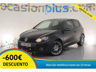 Volkswagen Golf 2.0 TDI CR Advance 103 kW (140 CV)