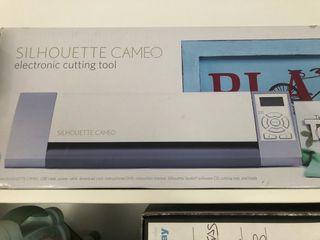 Silhouette cameo 2 - impresora cortadora