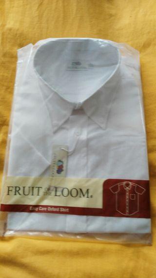 Camisa hombre nueva Fruit of Loom