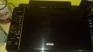 impresora epson stylus sx 215