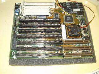 placa socket 3 486 dx2