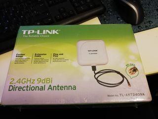 Antena TP-Link de segunda mano en Madrid en WALLAPOP