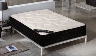 colchón viscoelástico cama 150