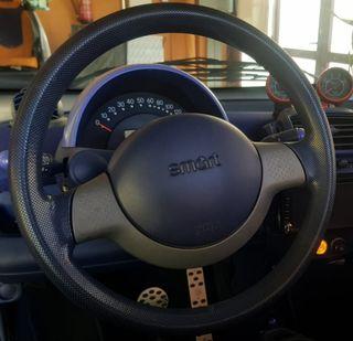 volante smart 450