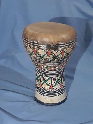 Darbuka Djembe tambor africano