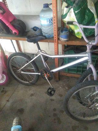 bici de bmx