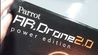 Parrot AR.Drone 2.0 Elite Edition Sand Dron cuad