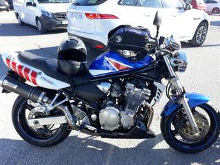 Suzuki GSF bandit 600 N aniversario