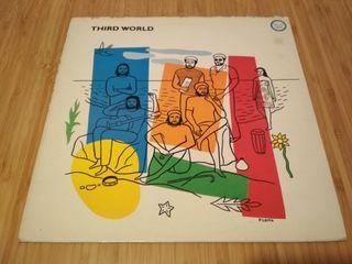 Disco vinilo Third World Reggae greats