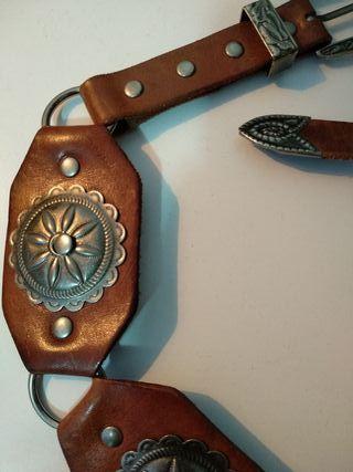 Cinturón de cuero mujer de segunda mano en la provincia de Valencia ... 94049e037a7e