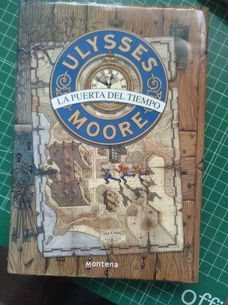 La Puerta del Tiempo. Ulysses Moore