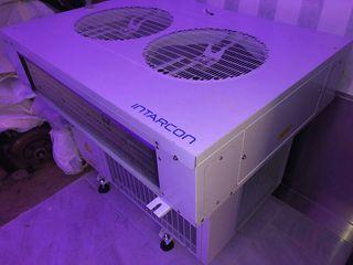 Aire acondicionado para cuarto frio